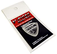 V-PICKS ギターピック Premium Series Dimension Unbuffed 4.1mm V-DIMU