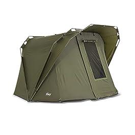 Lucx® Coon Tente de pêche pour 2 Personnes 10 000 mm