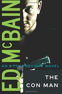 The Con Man (87th Precinct Mysteries Book 4)