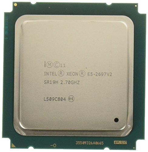 『Intel CPU Xeon E5-2697v2 2.7GHz 30Mキャッシュ LGA2011-0 BX80635E52697V2 【BOX】【日本正規流通品】』のトップ画像