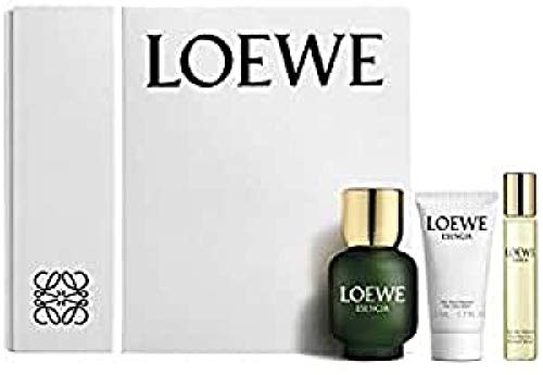 LOEWE Esencia Edt Vapo 100 Ml Sets. 100 ml