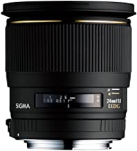 Best sigma 24mm f1.8 ex dg macro Reviews