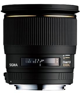 Sigma 24mm f/1.8 EX DG Lens Nikon Fit (B00005RKSP) | Amazon price tracker / tracking, Amazon price history charts, Amazon price watches, Amazon price drop alerts
