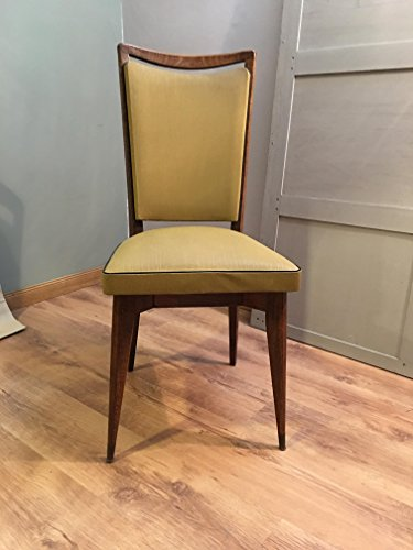 Silla Vintage Francesa
