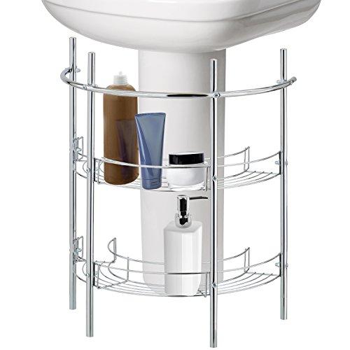 Best small pedestal sinks for bathroom for 2021