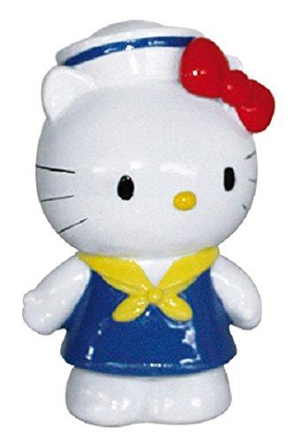 Croci Hello Kitty Objet d'Ornement Vêtement pour Aquariophilie Bleu 8,5 cm
