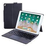 Tablet Case Haute Qualité T1091 for iPad 2018 & 2017 / PRO 9.7 / AIR 2 / AIR ULTRA-THINE TOUCHE...