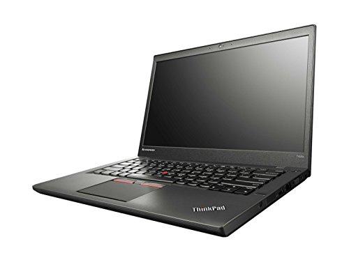 Lenovo ThinkPad T450s 14-Inch Laptop (Intel Core i7 2.6 GHz, 12 GB RAM, 512 GB HDD, Windows 8.1)