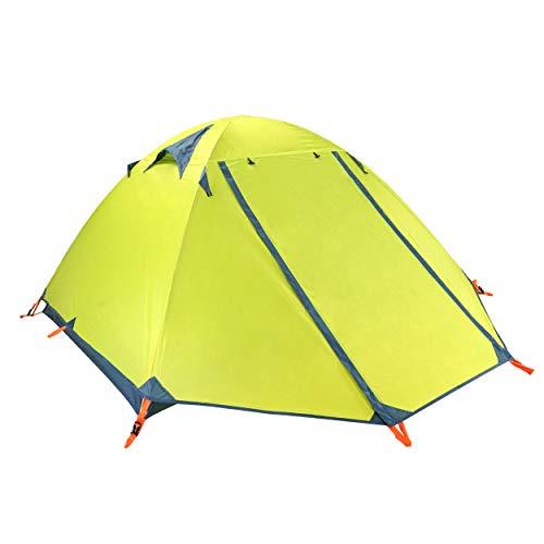 TRIWONDER『キャンプテント』
