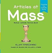 Articles at Mass – Roman Catholic Picture Book PDF