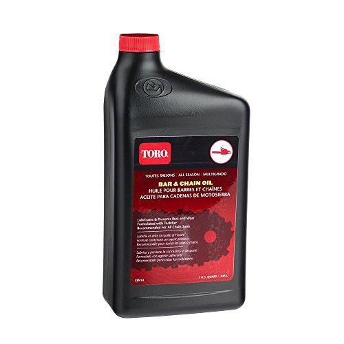 Toro The Company 38914 Chainsaw Oil