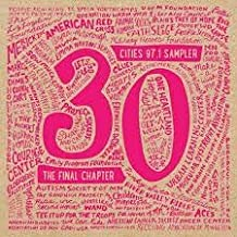 Cities 97 Sampler Live From Studio C Volume 30
