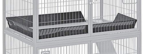 Ferret Nation Upper Scatter Guard for Ferret Nation & Critter Nation Small Animal Cages