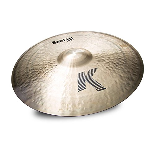Zildjian 21-inch K Sweet Ride