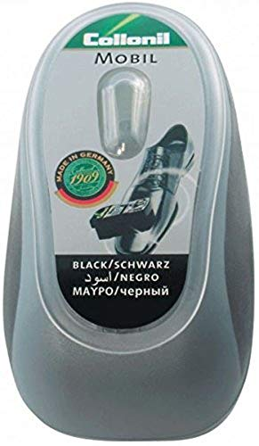 Collonil MOBIL (6) GBDARERUSGR 751 Schuhcreme & Pflegeprodukte, Schwarz (schwarz), Unisize