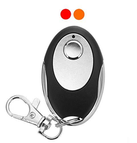 Craftsman 139.53681B Garage Door Opener Key Chain Remote Control...