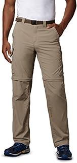 Columbia Men's Silver Ridge Convertible Pant, Breathable,...