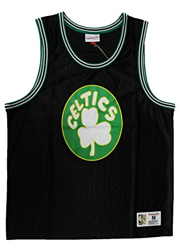 Mitchell & Ness Boston Celtics - Camiseta Tirantes