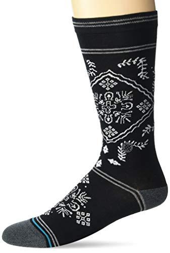 Stance Bandero Socks - Black