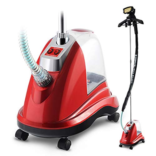Great Price! Baianju Big Steam Ironing Machine Home Iron Ironing Clothes Small Hand-held Ironing Mac...