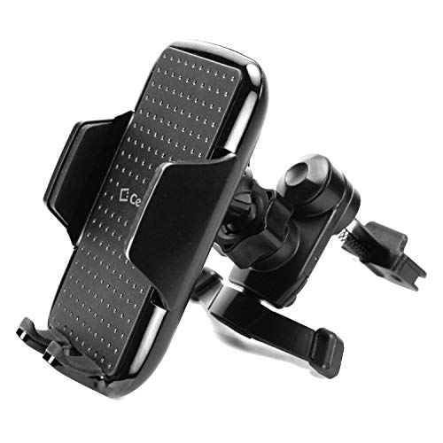 cellet Car Vent Smartphone Holder for Phones up to 4 Inches Wid
