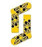 Happy Socks Disney Collection (Disney Face It Mickey Sock, 36-40)