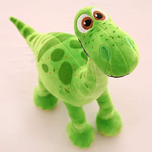 Juguete de Peluche 30CM Dinosaurio Pixar película rellena Arlo muñeca Suave Almohada Animal niños Regalos