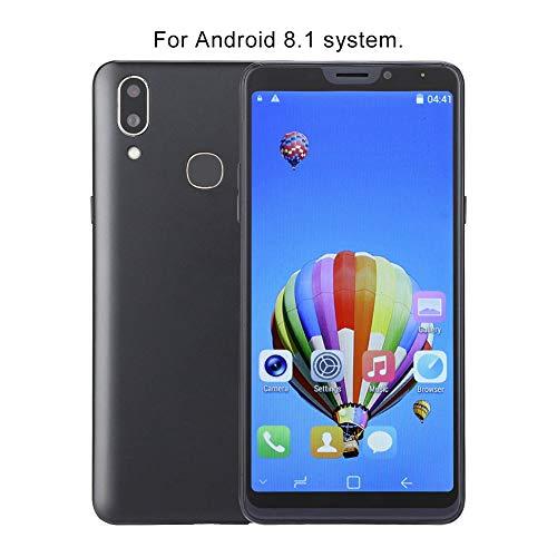 Teléfono celular desbloqueado de 6.1 pulgadas, HD 18: 9 LCD ...