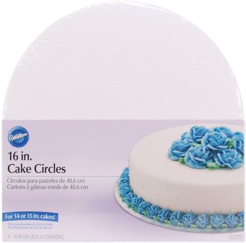 Wilton Cake Circle, 12in