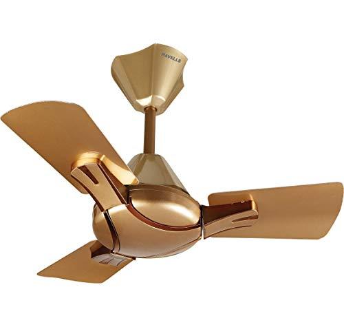 Havells Nicola 600mm Ceiling Fan (Bronze Copper)