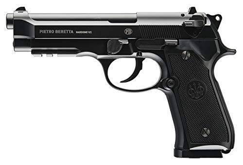 Beretta M92 A1 .177 Steel BB Airgun- BLOWBACK