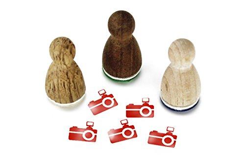 Stemplino Mini Stempel Fotoapparat