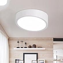 Amazon.es: lamparas para techos inclinados