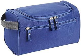Toiletry Waterproof Men Hanging Makeup Bag Nylon Travel Organizer Cosmetic Bag for Women Necessaries Make Up Case Wash Toi...