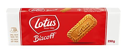 Lotus - Biscoff Original Caramelised Biscuit - 250g