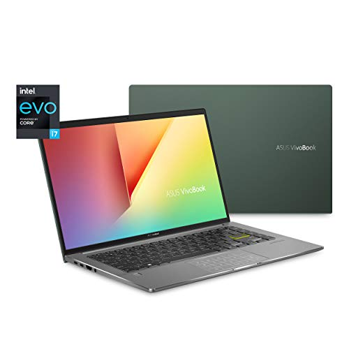 ASUS VivoBook S14 S435 Thin and Light Laptop