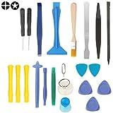 HMG 22pcs / Set Kit de Herramientas de reparación for teléfonos móviles