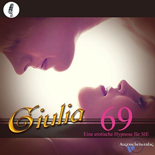 69: Eine erotische Hypnose für SIE Titelbild