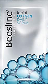 Beesline Express Facial Oxygen Daily Scrub For Unisex, 25 ml