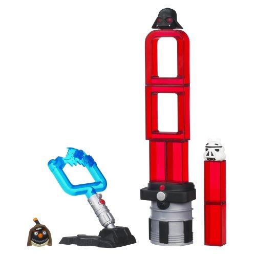 Angry Birds Star Wars Fighter Pods Strike Back - Darth Vader's Lightsaber [Toy] (japan import)