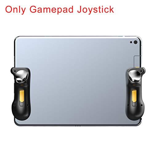 Gamepad Joystick Feuern Handbedienung Bedienungsanleitung Tools Schießen Spiel Erwachsene Kinder Zieltaste Reisen Schlafzimmer Wohnzimmer Tablet Trigger Home Für iPad
