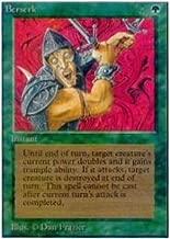 Best berserk magic the gathering Reviews