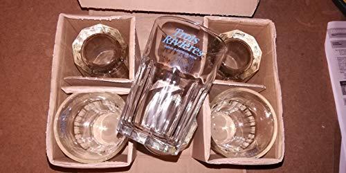 Rum Mojito 6 glazen 33 cl