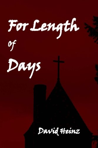 For Length of Days (The Nazarite Series) (Volume 1)