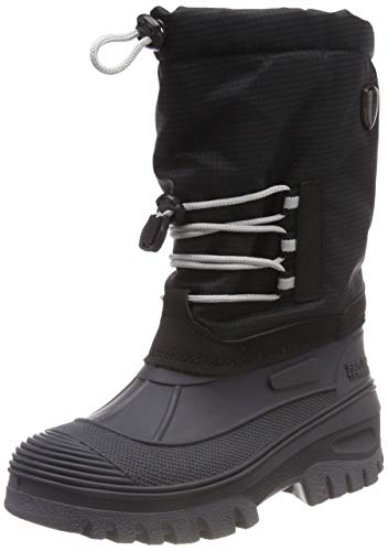 CMP Unisex-Kinder Ahto Bootsportschuhe, Grau (Antracite U423), 33 EU