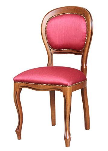 Arteferretto Chaise Louis Philippe Plus