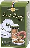 Dean Jacob's 5pc Melamine Bread Dipping Set - 4oz