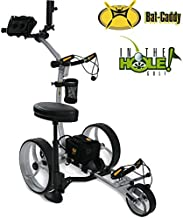 Best lithium golf trolley battery 36 hole Reviews