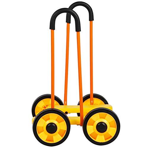 T-Day Bicicleta de Equilibrio para jardín de Infantes, Bicicleta de Equilibrio, Bicicleta de Equilibrio para niños, Bicicleta de Juguete para jardín de Infantes, Entrenamiento sensorial