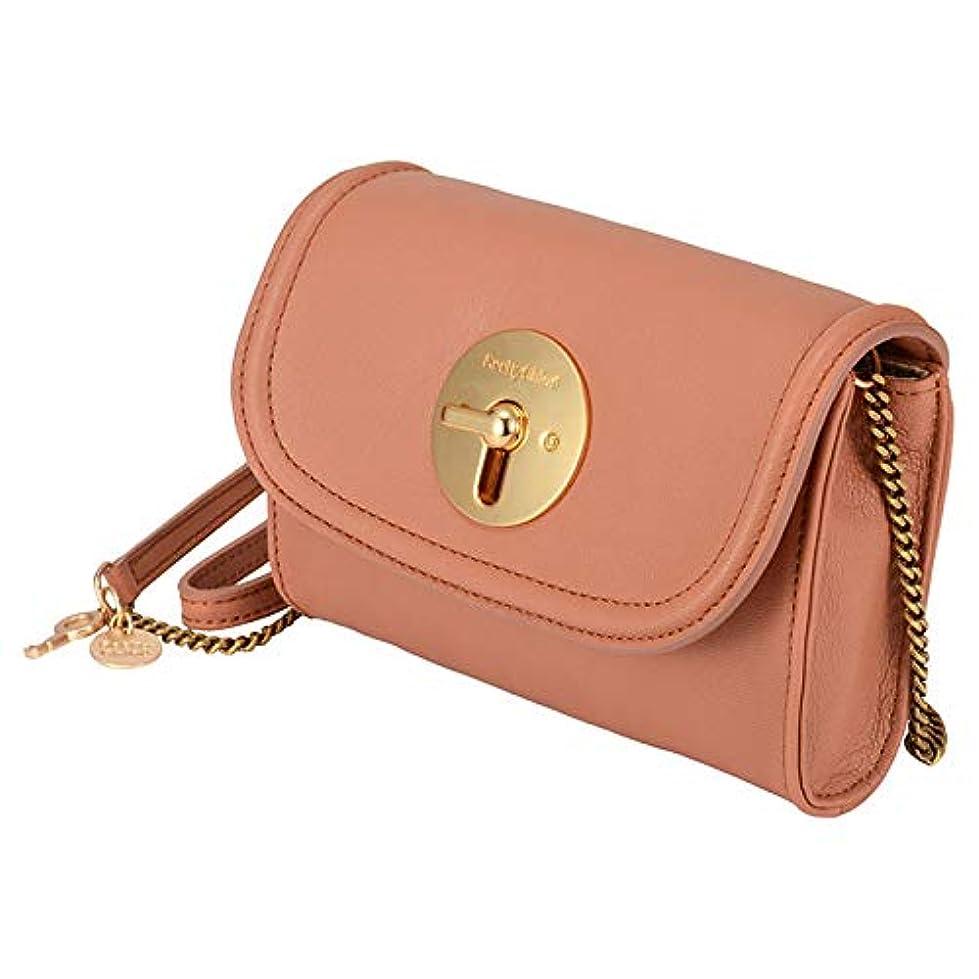第二尊敬するカポック【シーバイクロエ】 SEE BY CHLOE Mini Bags 9S7917 P295 NR26W [並行輸入品]